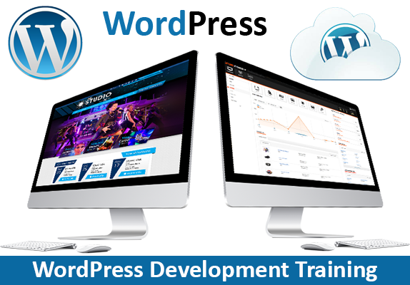 wordpress training classes kanpur